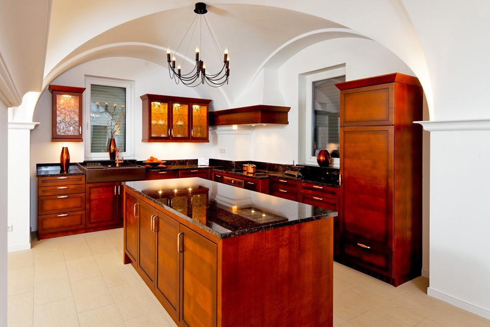 Küchen - wieser KÜCHEN | 30 Jahre aus Leidenschaft zur Perfektion