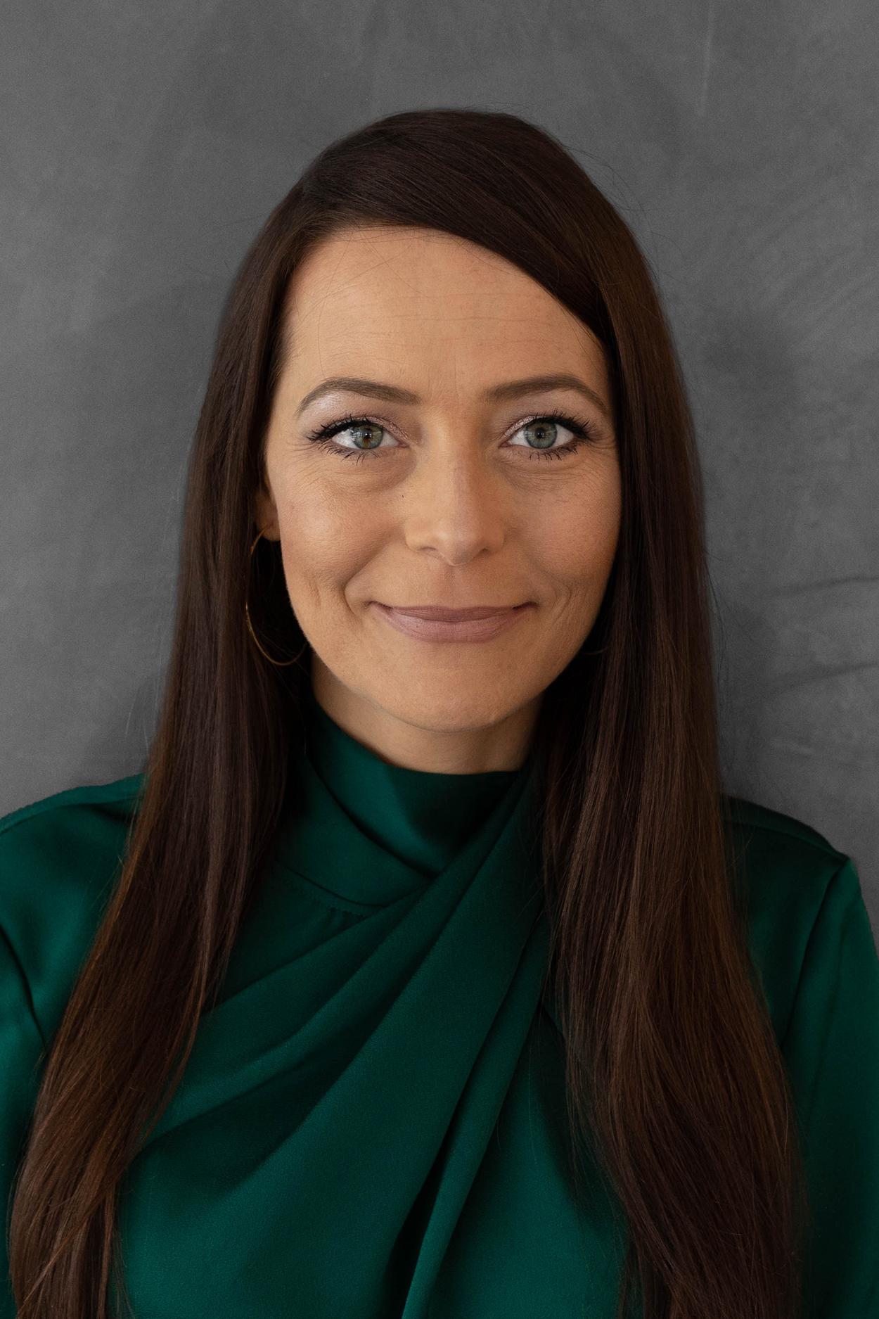 Nicole Wieser