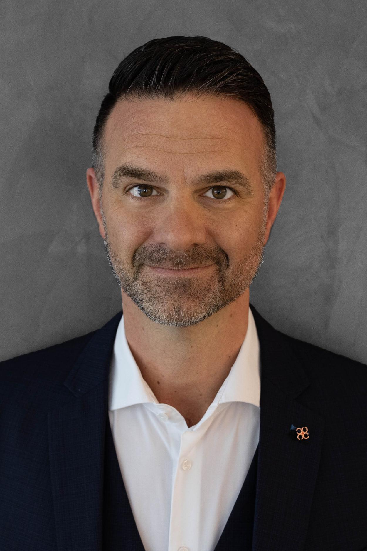 David Vogelsberger