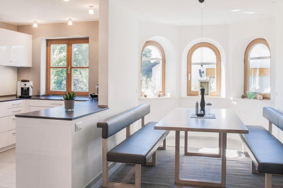 Designerküche - wieser KÜCHEN | 30 Jahre aus Leidenschaft zur Perfektion